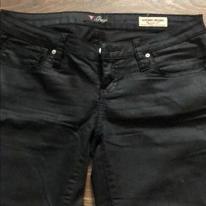 Guess low rise jegging